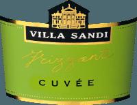Vorschau: Cuvée Frizzante Bianco - Villa Sandi