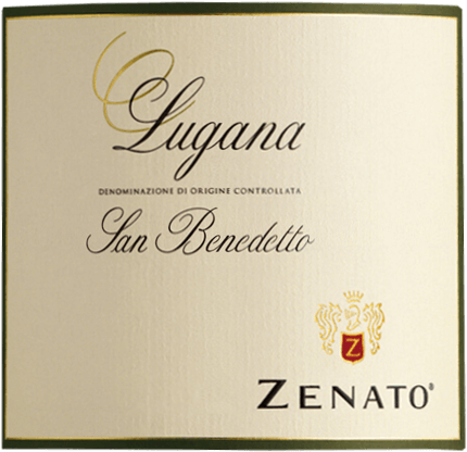 Zenato's San Benedetto Lugana appears in a straw yellow with greenish accents in the glass, unfolding its delicate bouquet with notes of flowers and summer fruit. The nose is completed by hints of apple, fresh pear and yellow pome fruit. On the palate, the San Benedetto Lugana white wine captivates with its captivating, supple and finely spiced fruit and harmonious acidity. All in all a true classic from Lake Garda. Vinification of San Benedetto Lugana The grapes for this Italian white wine come from vineyards with dry, loamy and calcareous soils. The climate is Mediterranean, with hot dry summers and mild humid winters. After the selective harvest, the grapes are gently pressed and the must is fermented in stainless steel vats at controlled temperatures and aged in stainless steel vats for 4 to 5 months. This wine then rounds off harmoniously in the bottle for a further 2 to 3 months. Food recommendation for the San Benedetto Lugana Enjoy this dry white wine as an aperitif, with vegetables, poultry, fish or fresh asparagus. Awards for the Zenato San Benedetto Vinibuoni d'Italia: 4 stars for 2017 Wine Enthusiast: 89 points for 2017 Wine Spectator: 88 points for 2015 Bibenda: 3 grapes for 2014 Gambero Rosso: 1 black glass for 2014 Veronelli: 2 stars for 2014