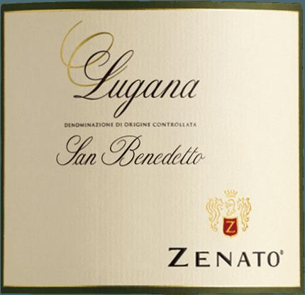 San Benedetto Lugana DOC 2019 - Zenato von Zenato