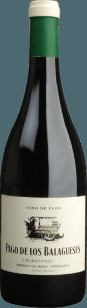 Pago De Los Balagueses Chardonnay 2017 - Bodegas Vegalfaro von Bodegas Vegalfaro