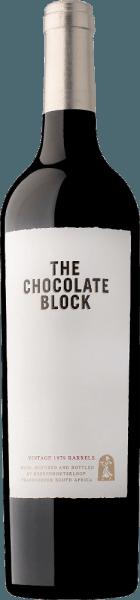 The Chocolate Block 2018 - Boekenhoutskloof von Boekenhoutskloof
