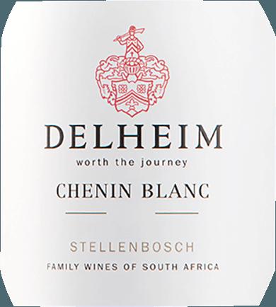 Chenin Blanc 2019 - Delheim von Delheim Wines