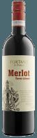 Merlot Pays d'OC IGP - Terroir Littoral 2018 - Fortant de France