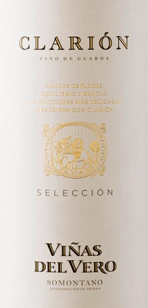 Clarión DO 2014 - Viñas del Vero von Viñas del Vero
