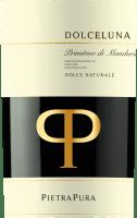 Preview: Dolceluna Primitivo di Manduria Dolce Naturale DOCG 0,5 l 2015 - Pietra Pura