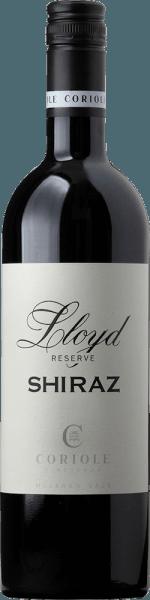 Shiraz Lloyd Reserve 2016 - Coriole