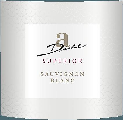 Superior Sauvignon Blanc trocken 2017 - A. Diehl von Weingut A. Diehl