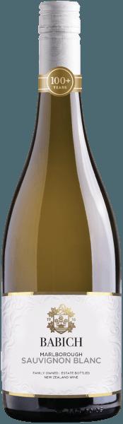 Sauvignon Blanc WO Marlborough 2019 - Babich