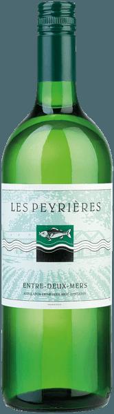 Blanc de Blancs Entre-Deux-Mers AOP 2019 - Les Peyrières
