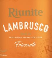 Vorschau: Lambrusco Bianco Emilia IGT - Cantine Riunite