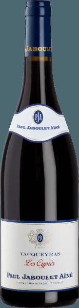 Les Cypres 2015 - Paul Jaboulet Aîné