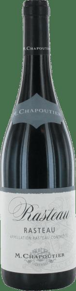 Rasteau AOC 2019 - M. Chapoutier