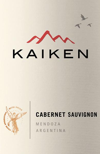 Cabernet Sauvignon 2018 - Viña Kaiken von Bodega Kaiken