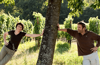 Domaine Trapet Jean-Louis und Andree