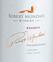 Vorschau: Chardonnay Reserve Napa Valley 2015 - Robert Mondavi