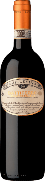 Battiferro Morellino di Scansano DOCG 2016 - Azienda Il Grillesino von Azienda Il Grillesino