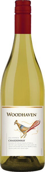 Chardonnay - Woodhaven Cellars