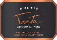 Vorschau: Montes Taita 2015 - Montes