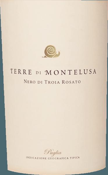 Nero di Troia Rosato Puglia IGT 2019 - Terre di Montelusa von Terre di Montelusa
