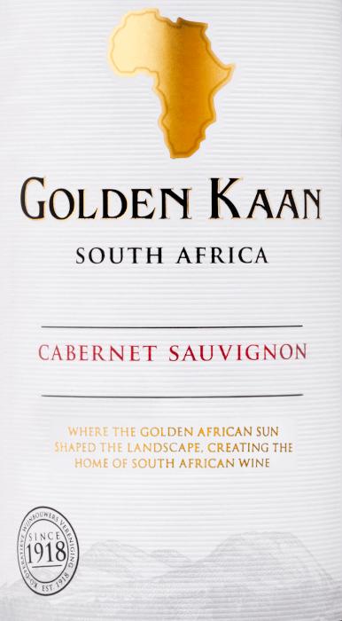 Golden Kaan Cabernet Sauvignon