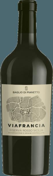 Via Francia Rosso Sicilia DOC 2014 - Baglio di Pianetto