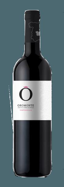 Oromonte Tempranillo 2020 - Navarro López