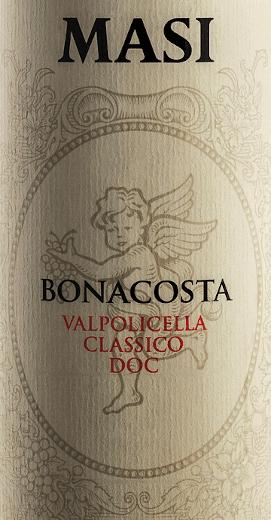 Bonacosta Valpolicella Classico DOC 2018 - Masi Agricola von Masi Agricola