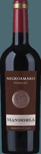 Negroamaro Puglia IGT 2019 - Mandorla