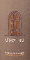 Vorschau: Chez Jau Ambré Rivesaltes 0,5 l 2007 - Château de Jau