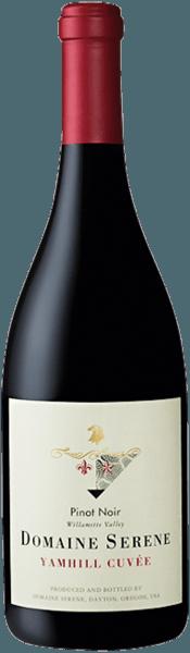 Yamhill Cuvée Pinot Noir Oregon 2013 - Domaine Serene