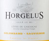 Vorschau: Horgelus Blanc Colombard Sauvignon Weißwein