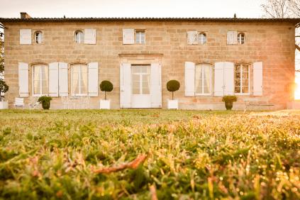 Das Conseillante-Anwesen