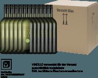 Vorschau: 12er Vorteilspaket Pinot Grigio 1,0 l 2020 - Villa Santa Flavia