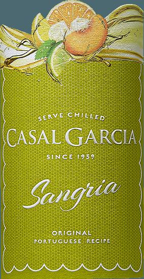 Sangria White - Casal Garcia von Quinta da Aveleda