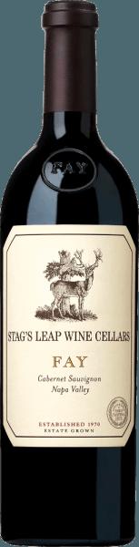 FAY Cabernet Sauvignon 2015 - Stag's Leap Wine Cellars