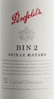 Preview: Bin 2 Shiraz Mataro 2017 - Penfolds