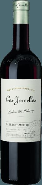 Sélection Spéciale Cabernet Merlot 2019 - Les Jamelles