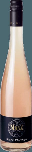 Rosé EMotion trocken 2020 - Weingut Manz