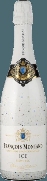 ICE Demi-Sec - Francois Montand