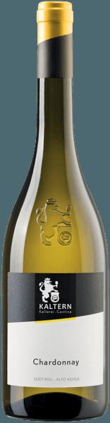 Chardonnay Alto Adige DOC 2018 - Kellerei Kaltern