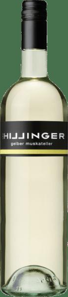 Gelber Muskateller 2020 - Leo Hillinger