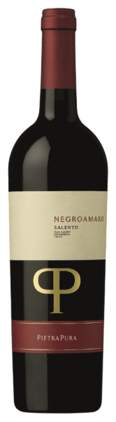Negroamaro Salento Red Wine