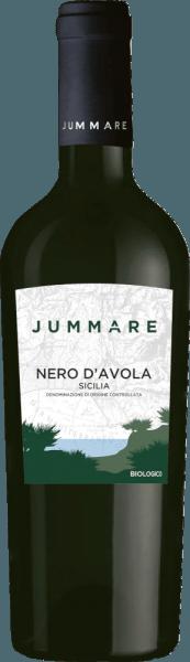 Jummare Nero d'Avola Sicilia DOC 2019 - Cantine Settesoli
