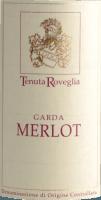 Preview: Merlot Garda DOC 2016 - Tenuta Roveglia