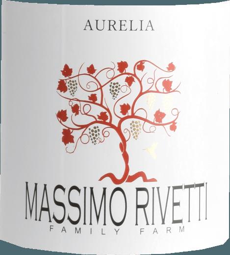 Langhe Arneis Aurelia DOC 2018 - Massimo Rivetti von Massimo Rivetti