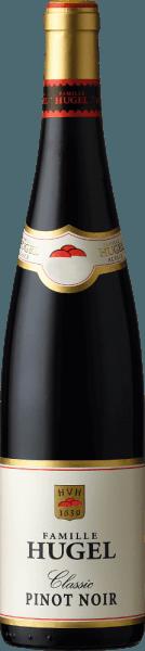 Pinot Noir Classic Alsace AOC 2016 - Hugel & Fils von Hugel & Fils