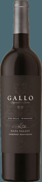 Cabernet Sauvignon Napa Valley 2015 - Gallo Signature Series