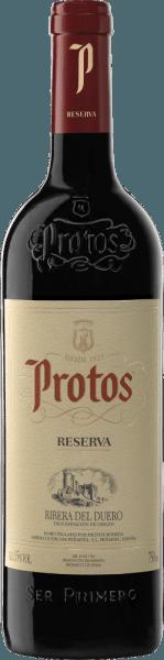 Reserva 2014 - Bodegas Protos