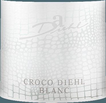 Croco Diehl Cabernet Blanc trocken 2017 - A. Diehl von Weingut A. Diehl