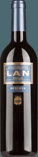 Reserva Rioja DOCa 2014 - Bodegas LAN
